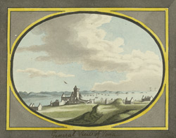 General View of Iona